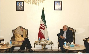 Iran's amb. to Lebanon meets with UN coordinator
