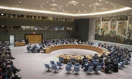 UN Security Council Threatens DPRK with New Sanctions for Missile Tests
