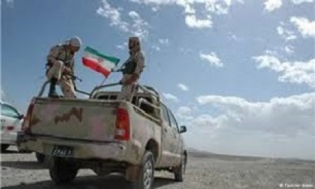 Cross-Border Attack Kills 2 in Southeast Iran