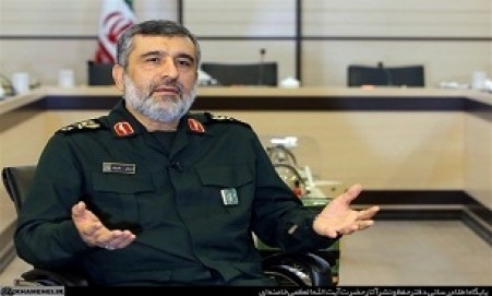 IRGC Ready to Assist Administration in Non-Military Technologies