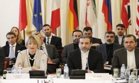 Iran, 5+1 call for JCPOA implementation with goodwill