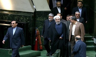 Over 130 Int'l Figures to Attend Iranian President's Swearing-In Ceremony