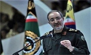 Official Vows Iran's Military Response to Law-Breaking in Persian Gulf