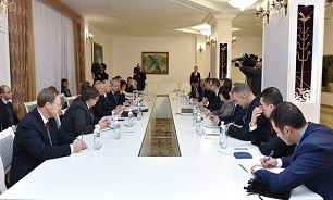 Astana-6 talks on Syria kick off with guarantor states' working group meeting