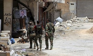 Syrian Army Frees More Regions in Central Syria Despite ISIL's Heavy Suicide Attacks