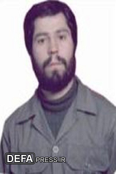 The commander who was martyred to save his forces