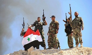 Syrian Troops Keep Rolling on Terrorists' Centers in Eastern Damascus