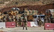 Zero Hour Arriving for Turkish Army Operation against Kurds as More Troops Deploy at Border with Syria