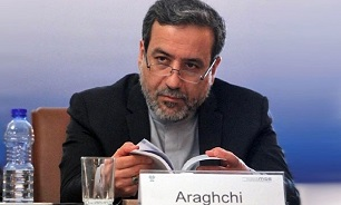 Iranian Deputy FM Dismisses Missile Talks with Europe
