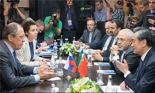 Russia, China Willing to Build Small N. Reactors in Iran