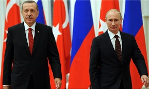 Ankara in Agreement with Moscow over Military Operations in Afrin