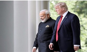 Trump Rejects India's R-Day Invitation over Iran, S-400 Deal