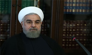 Iran's President Condoles with Indonesia over Jetliner Disaster