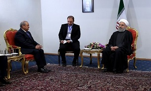 Tehran-Tashkent consultations to strengthen peace, stability in region