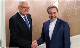 Iran, Russia discuss future of Iran-Russia relations, N-deal