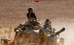 More Kurdish Fighters Killed in Turkish Military Operation in Northern Syria