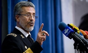 Iran Not to Negotiate Defense, Missile Power