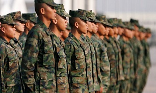 Biggest US Force in Years Joins Thai Military Exercise