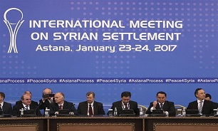 Next Round of Syria Peace Talks in Astana Slated for Late February