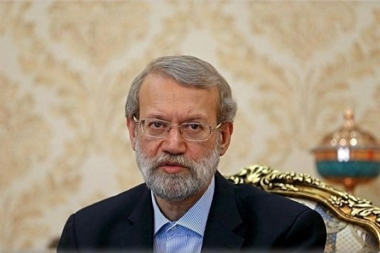 Iran welcomes coop. with neighbors to promote security, development