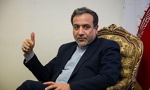 Iran ready to coop. with Uzbekistan to establish peace in Afghanistan