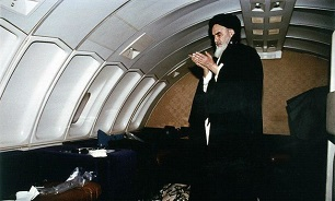 What were Imam Khomeini's two favorite prayers?