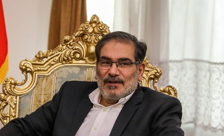 Iran's Shamkhani to meet with Afghan Defense Minister