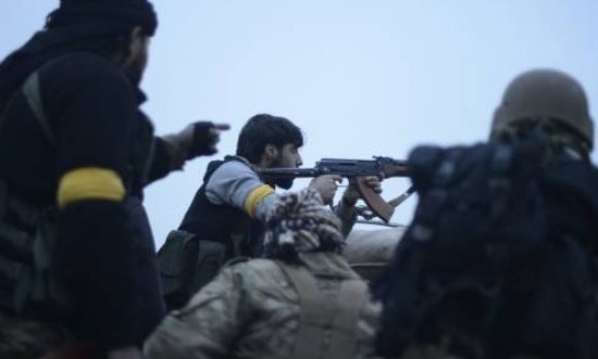 Heavy Infighting Erupts among Turkey-Backed Militants again in Northern Syria