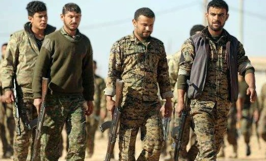 Kurds Continue Forced Recruitment in Northern Syria