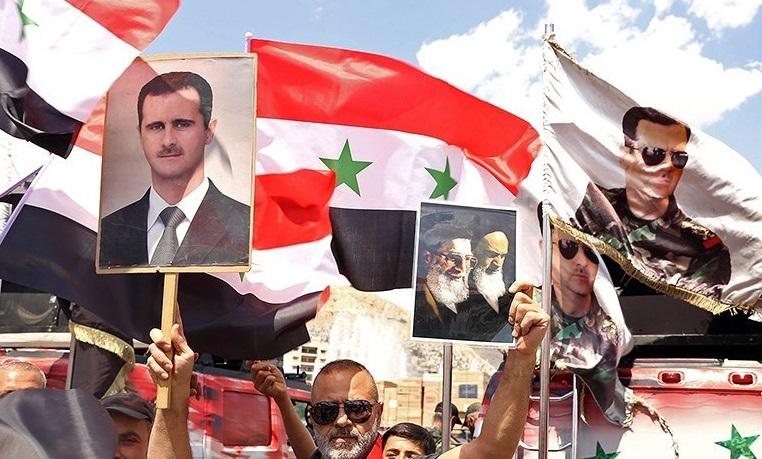 タリファリ武装勢力が中央シリアの最後の拠点から脱退