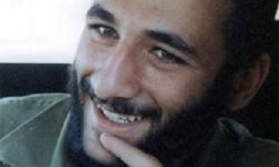 Martyr javadi: our revolution is like a slap to the side of God goes