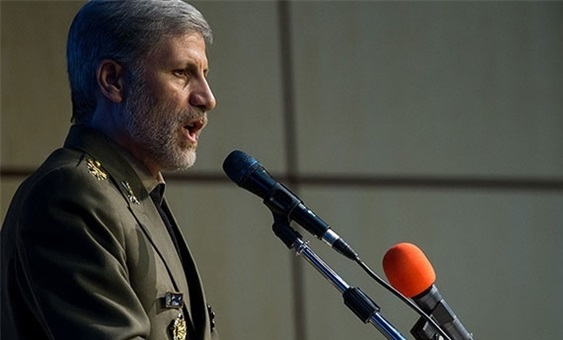 Iranian DM Warns US against Military Miscalculation