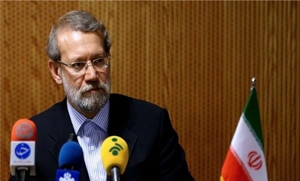 Measures taken to ease investment after US pullout larijani