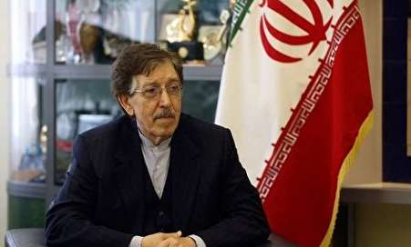 Former Iranian amb. urges strengthening cultural ties between Iran, Tajikistan