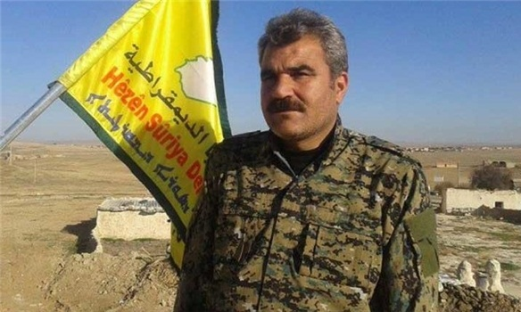 Spokesman: Military Council Not to Accept Turkey's Interference in Manbij