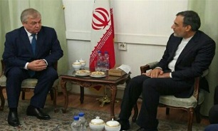 Iran, Russia Discuss US Exit from Syria