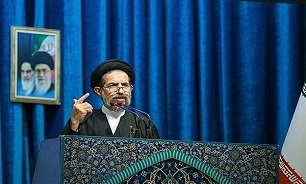 Iranian Cleric Urges Crackdown on Tax Evasion