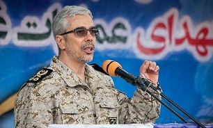 Enemy Seeking to Create Instability in Iran via Mercenaries