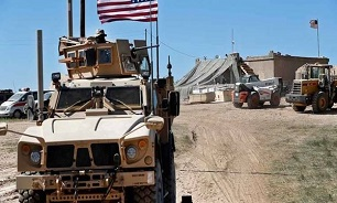 US Sends More Military Convoys to Eastern Syria to Reinforce Military Bases Despite Trump's Pullout Call
