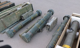 Syrian Army Discovers US Missiles at Terrorists' Military Bases in Homs