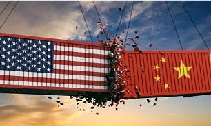 China's Trade with US Shrinks again in September