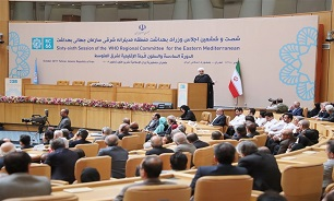 US Sanctions on Iran Crime against Humanity: President Rouhani