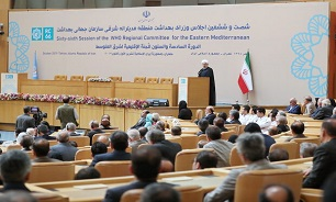 Iranian nation victim of US' crimes against humanity: Rouhani