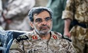 Iranian General Attends Beijing Xiangshan Forum in China