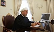 Rouhani appreciates Iraq for hosting Arbaeen pilgrims