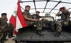 Lebanese Army Removes Roadblocks in Protests