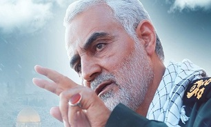 IRGC Intelligence Chief Reveals Terror Plot against General Soleimani