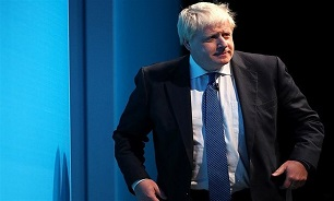 British PM Johnson Launches High-Risk Election Strategy