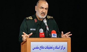 Iranian Nation to Overcome Hostilities