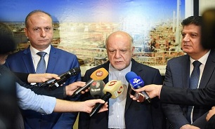 Zangeneh calls for GECF resistance against world powers' pressure